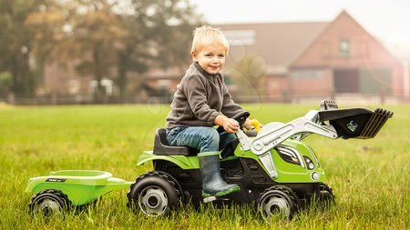 Pedálos gyermekjárművek