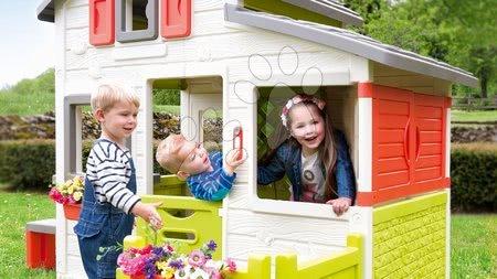 Kerti házikók gyerekeknek