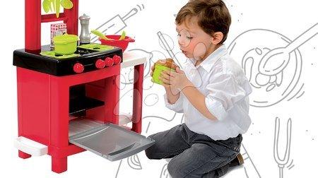 Egyszerű játékkonyhák