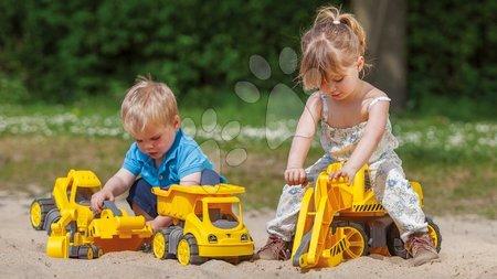 Utilaje construcție de jucărie