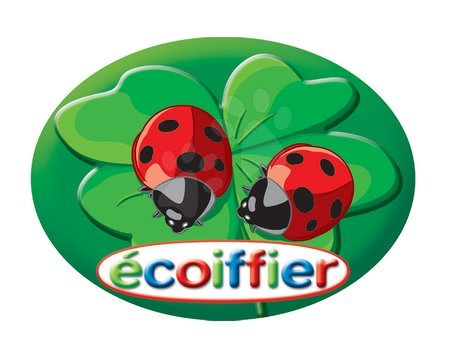 558 a ecoiffier furik set