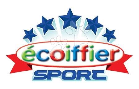 Kültéri játékok - Golf kocsi Écoiffier kiegészítőkkel kék_1