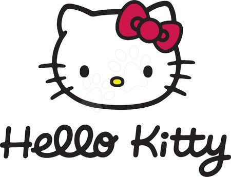 Nafukovací lehátka - Nafukovací lehátko Hello Kitty Mondo Surf Rider 183 cm_1