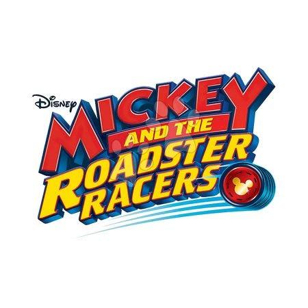 Lesene Disney puzzle - Lesene puzzle Mickey and the Roadster Racers Educa Disney 2x16 delov od 4 leta_1