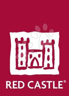 Red Castle - Fusak do kočárku Performance Red Castle od 6-24 měsíců extra teplý pohodlný vzdušný nepromokavý tečkovaný_1