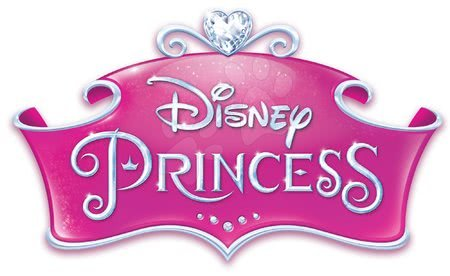 Princese - Tobogan Disney Princess Toboggan XS Smoby s vodenim mlazom klizna površina 90 cm od 2 godine_1