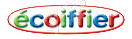 Logo hračky Ecoiffier