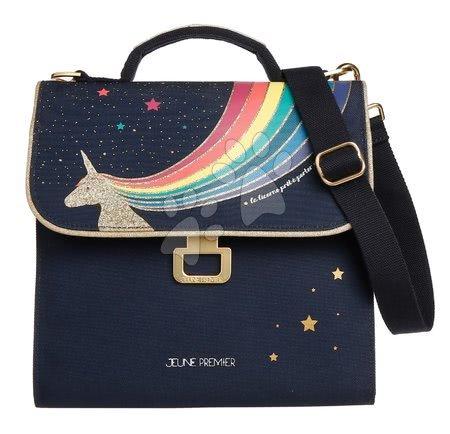 Kutije za užinu - Kutija za užinu Lunch Bag Unicorn Gold Jeune Premier ergonomska luksuzni dizajn