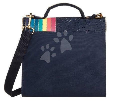 Kutije za užinu - Kutija za užinu Lunch Bag Unicorn Gold Jeune Premier ergonomska luksuzni dizajn_1