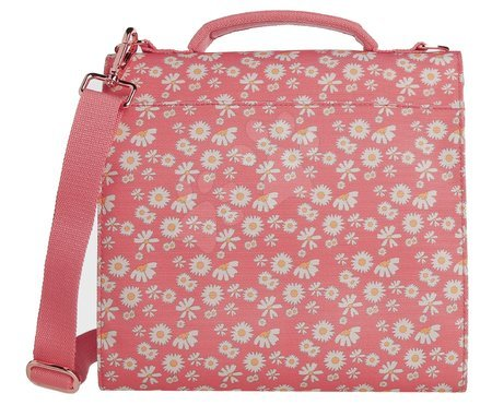 Kutije za užinu - Box na desiatu Lunch Bag Miss Daisy Jeune Premier ergonomický luxusné prevedenie 22*24 cm JPLUN21166_1