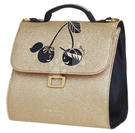 Kutije za užinu - Box na desiatu Lunch Bag Icons Jeune Premier ergonomický luxusné prevedenie 22*24 cm JPLUN21167_1