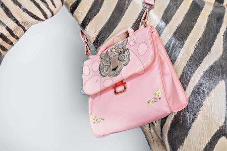 Kutije za užinu - Box na desiatu Lunch Bag Tiara Tiger Jeune Premier ergonomický luxusné prevedenie 22*24 cm JPLUN21177_1