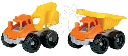 P15270 b ecoiffier nakladne auta