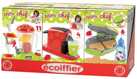 P16104 b ecoiffier mixer