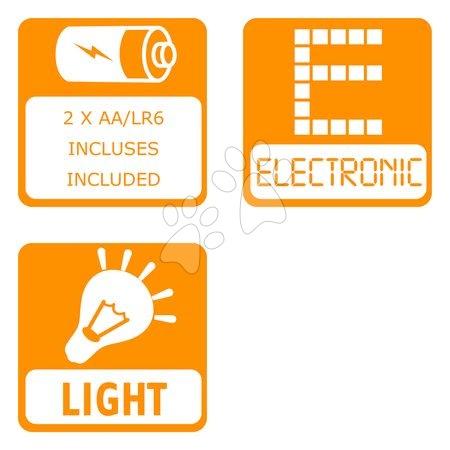 Oprema in orodje - Elektronski vrtalnik Stanley Smoby z lučko in tremi nastavki_1