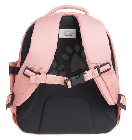 Školski pribor - Školska torba ruksak Backpack Ralphie Cherry Pompon Jeune Premier ergonomski luksuzni dizajn 31*27 cm_1