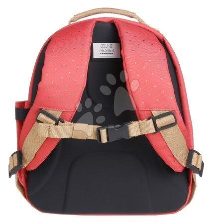 Školski pribor - Školska torba ruksak Backpack Ralphie Butterfly Pink Jeune Premier ergonomski luksuzni dizajn_1