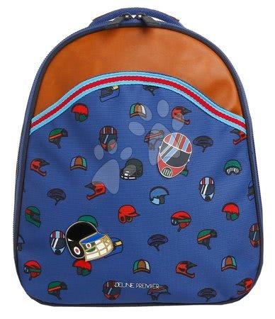 Školski pribor - Školska torba ruksak Backpack Ralphie Sports Caps Jeune Premier ergonomski luksuzni dizajn