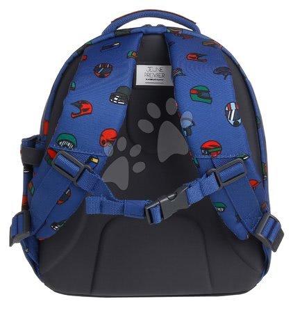 Školski pribor - Školska torba ruksak Backpack Ralphie Sports Caps Jeune Premier ergonomski luksuzni dizajn_1