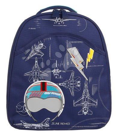 Školski pribor - Školska torba ruksak Backpack Ralphie Wingman Jeune Premier ergonomski luksuzni dizajn