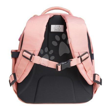 Školski pribor - Školska torba ruksak Backpack Ralphie Lady Gadget Pink Jeune Premier ergonomski luksuzni dizajn_1