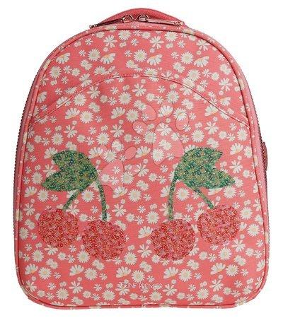 Školski pribor - Školská taška batoh Backpack Ralphie Miss DaisyJeune Premier ergonomický luxusné prevedenie 31*27 cm JPRA021166
