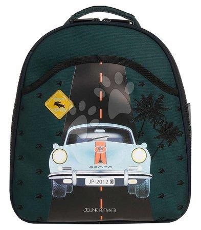 Školski pribor - Školská taška batoh Backpack Ralphie Monte Carlo Jeune Premier ergonomický luxusné prevedenie 31*27 cm JPRA021170