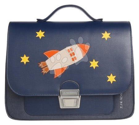 Školski pribor - Školska aktovka Signature bag Mini Rocket Jeune Premier ergonomska luksuzni dizajn