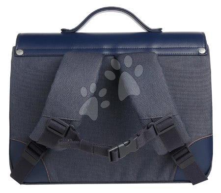 Školski pribor - Školska aktovka Signature bag Mini Rocket Jeune Premier ergonomska luksuzni dizajn_1