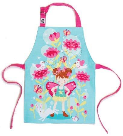 TB1301 a thread bear trixie apron