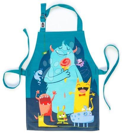 TB1401 a thread bear monster apron