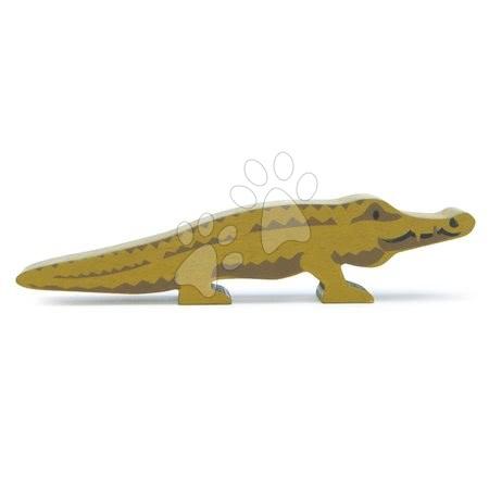 TL4741 a tender leaf crocodile
