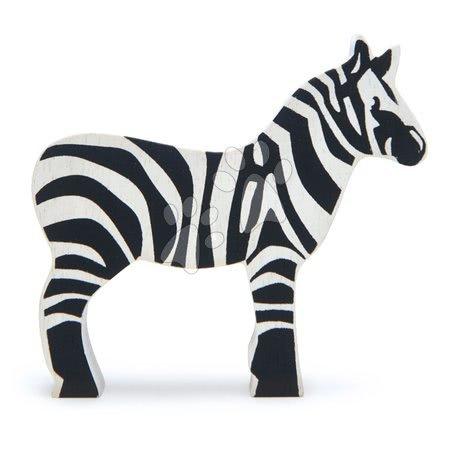 TL4742 a tender leaf zebra