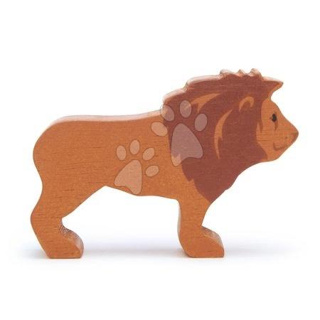 TL4744 a tender leaf lion