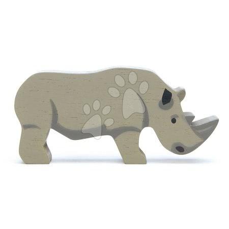 TL4747 a tender leaf rhinoceros