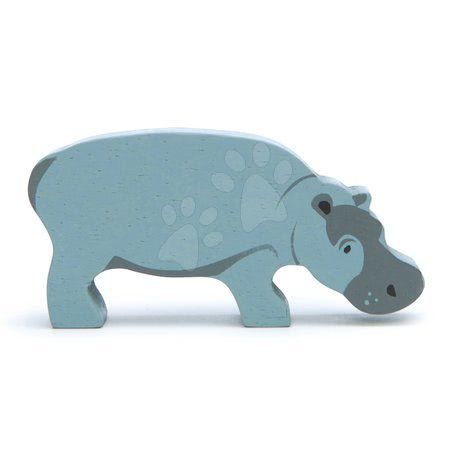 TL4748 a tender leaf hippopotamus