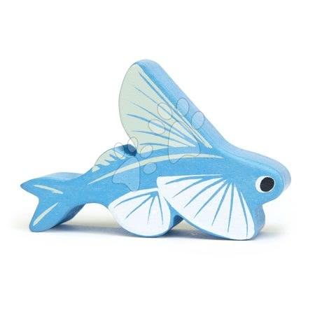 TL4782 a tender leaf flying fish