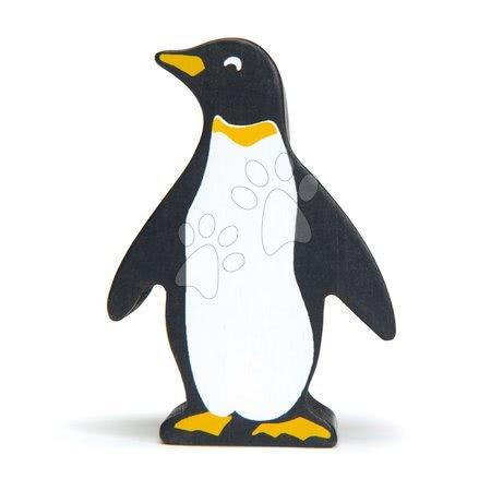 TL4788 a tender leaf penguin