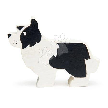TL4821 a tender leaf english shepherd dog