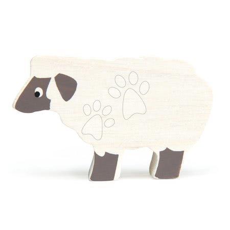 Fa bárányka Sheep Tender Leaf Toys
