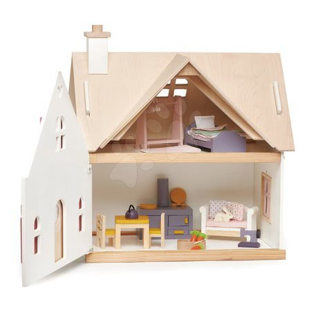 TL8123 a tender leaf cottontail cottage