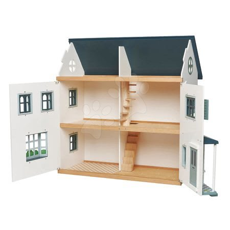TL8125 a tender leaf dovetail house