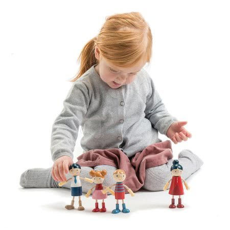 TL8142 a tender leaf doll family