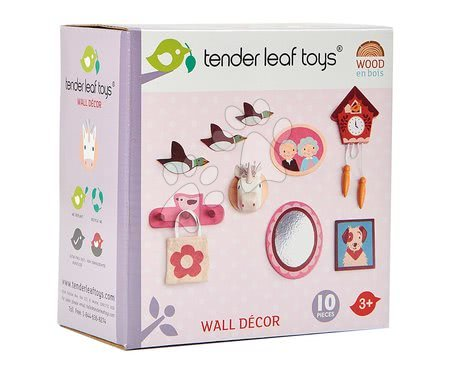 TL8160 a tender leaf wall decor