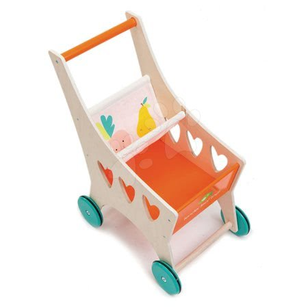 TL8255 a tender leaf shopping cart