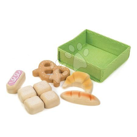 TL8271 a tender leaf bread crate