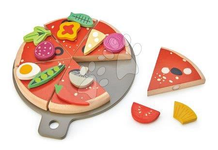 TL8275 a tender leaf pizza