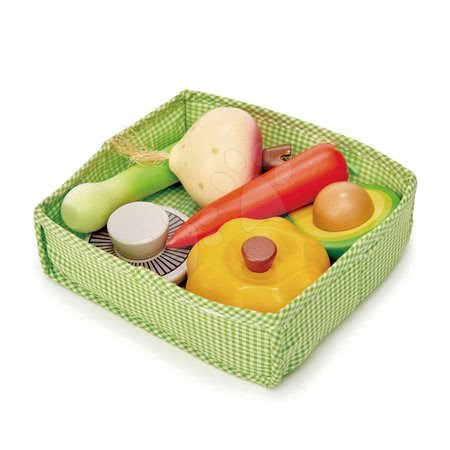 TL8279 a tender leaf veggie crate