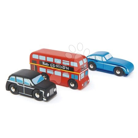 TL8354 c tender leaf london car set