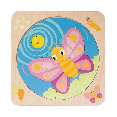 TL8413 a tender leaf butterfly life